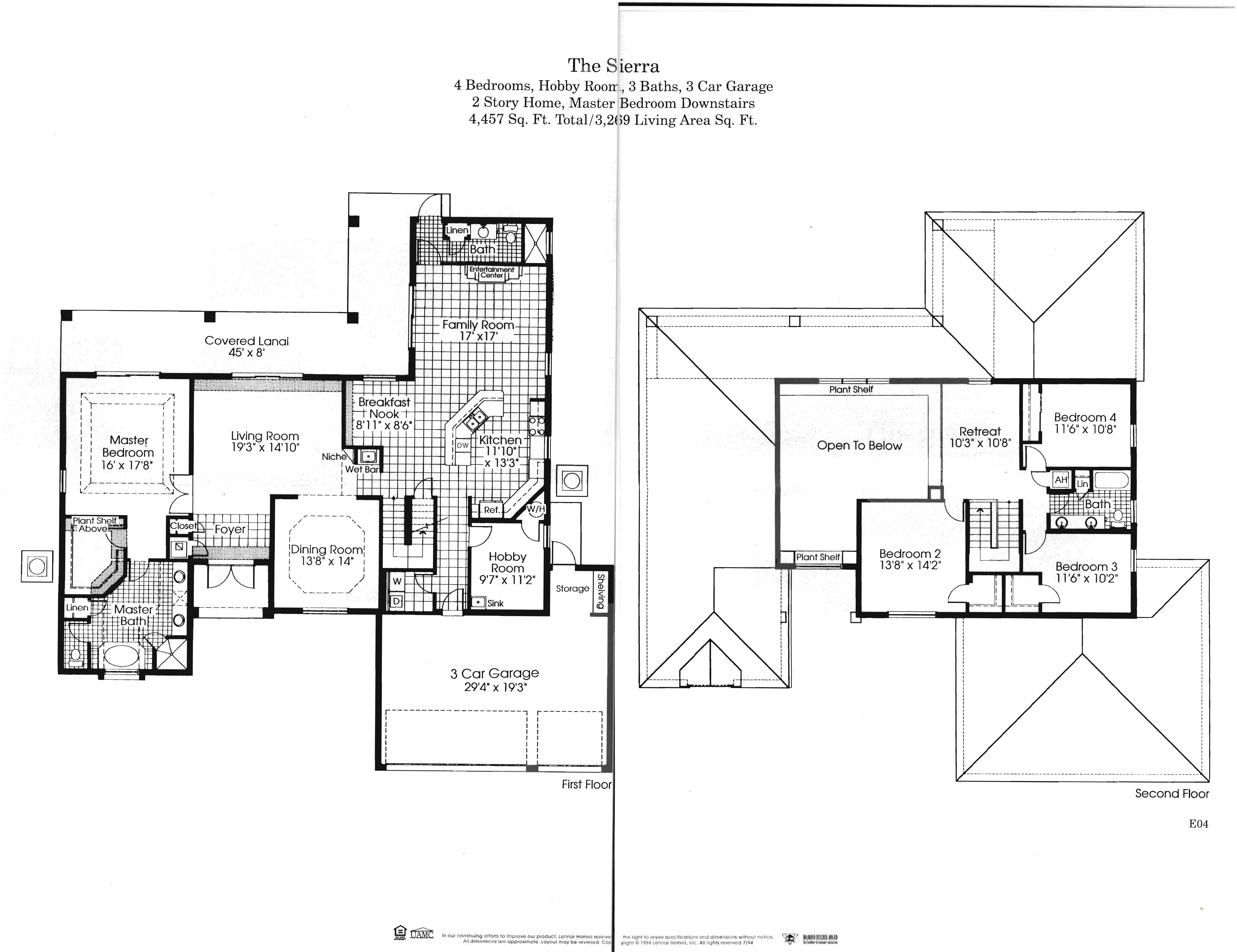 carlton ranches floor plans and community profile carlton