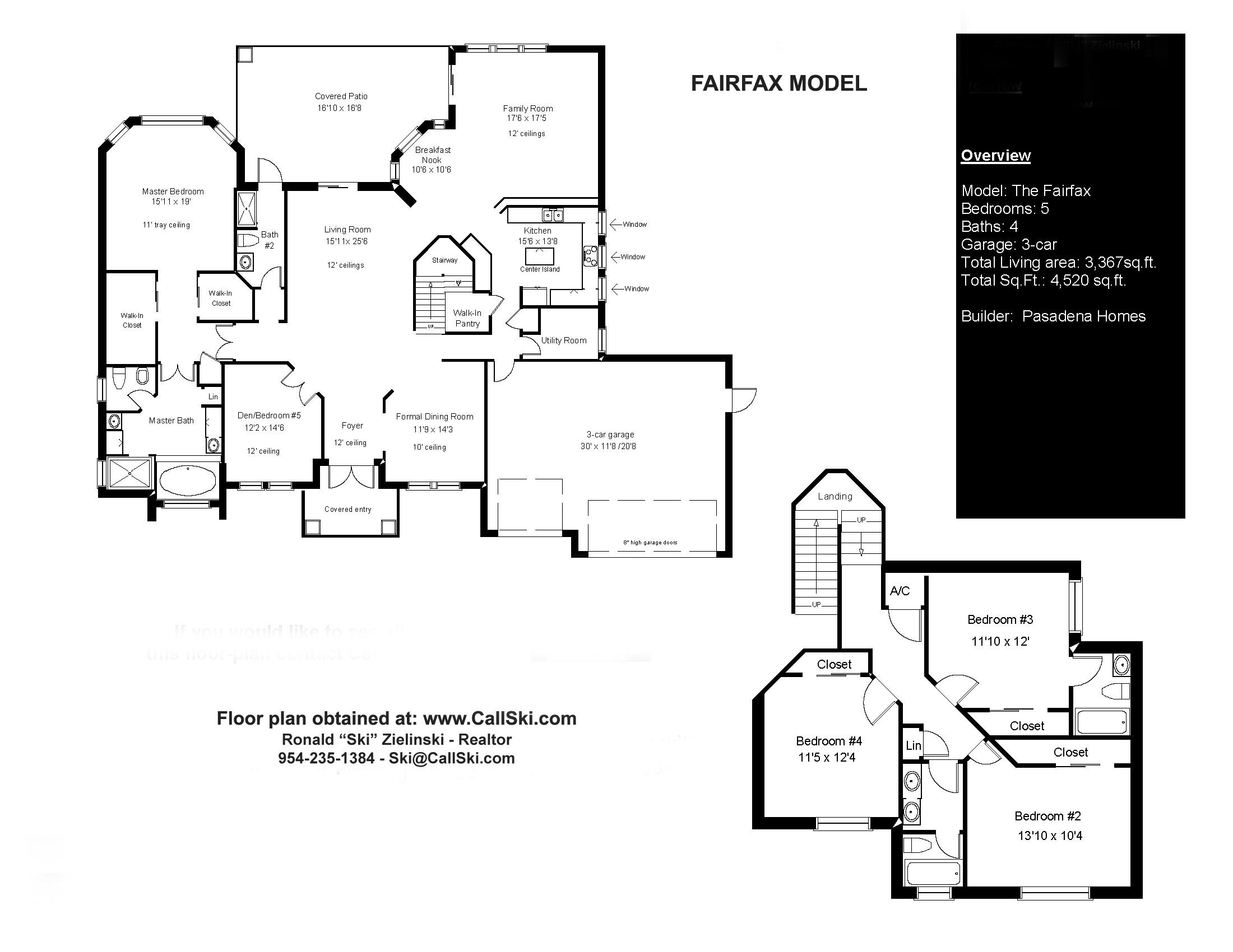 imagination farms floor plans and community profile