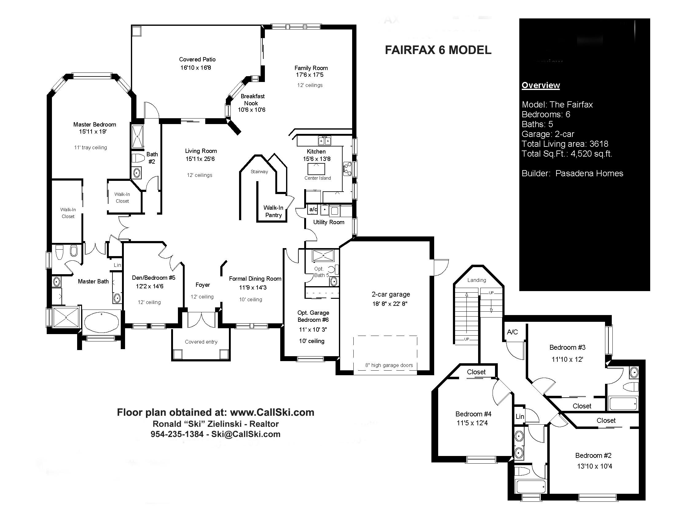 imagination farms floor plans and community profile the fairfax 2 story