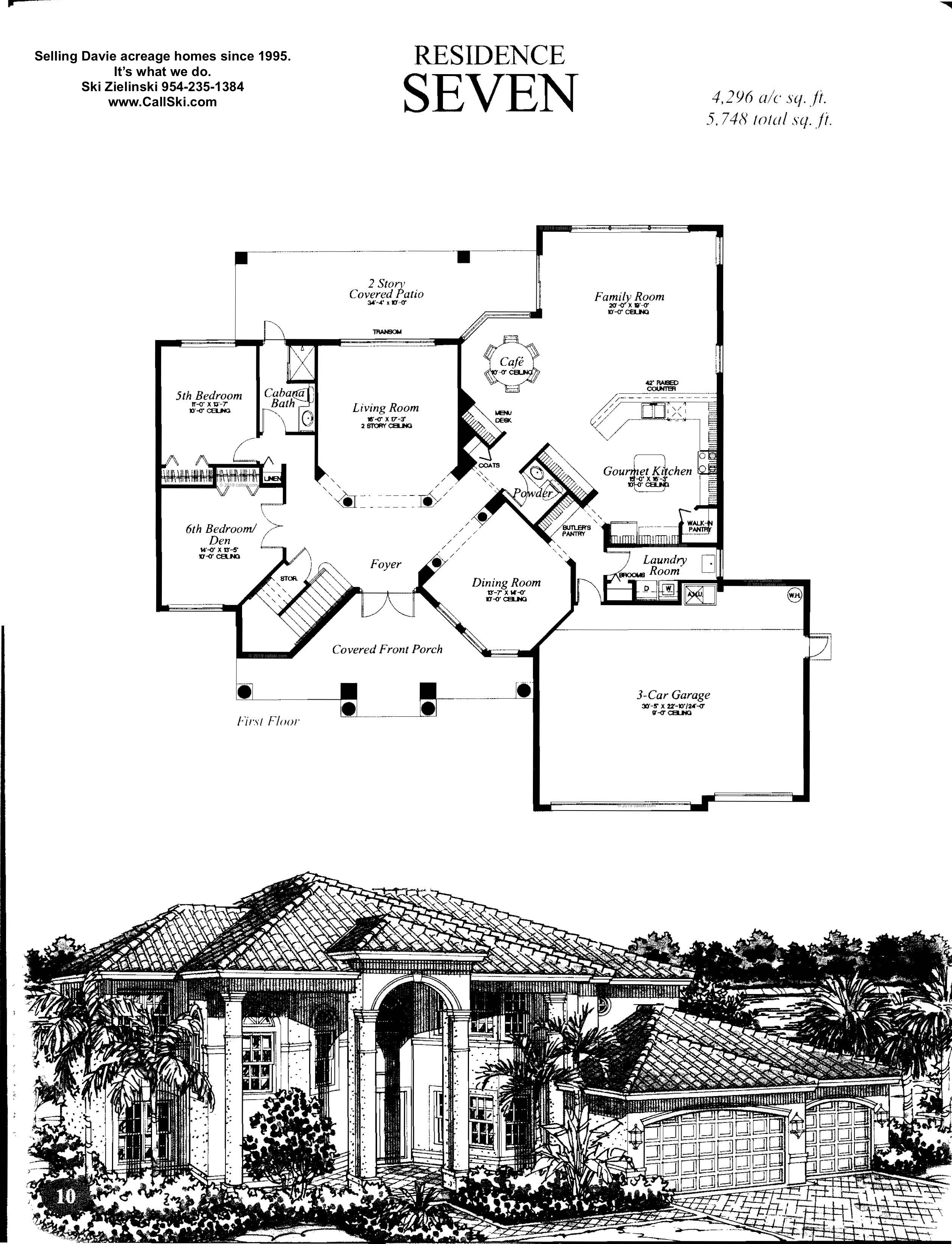 Gl homes riverstone floor plans for First home builders of florida floor plans