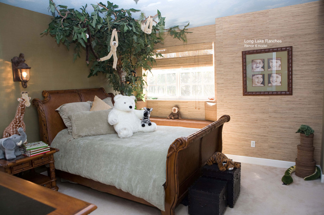 Long Lake Ranches Floor Plans And Community Profile